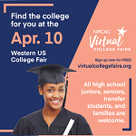Virtual College Fair 2021